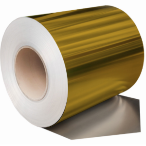 Aluminum Coil For Processing Interior Machinery And Household Parts