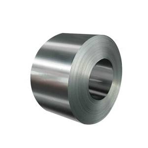 Industrial 430 Stainless Steel Coil