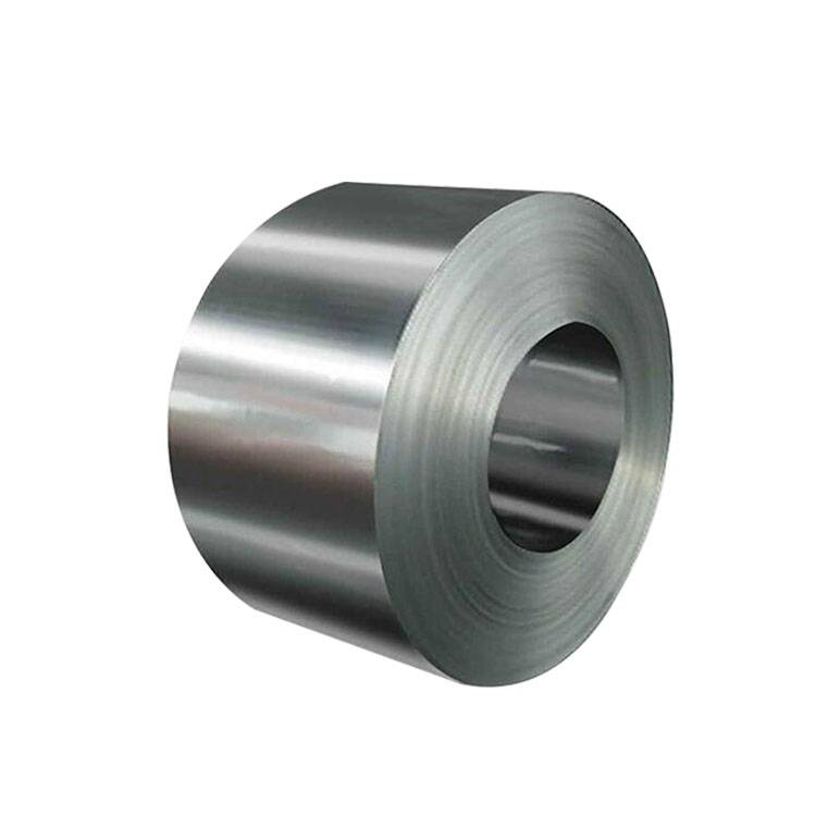 Industrial 430 Stainless Steel Coil Featured Image
