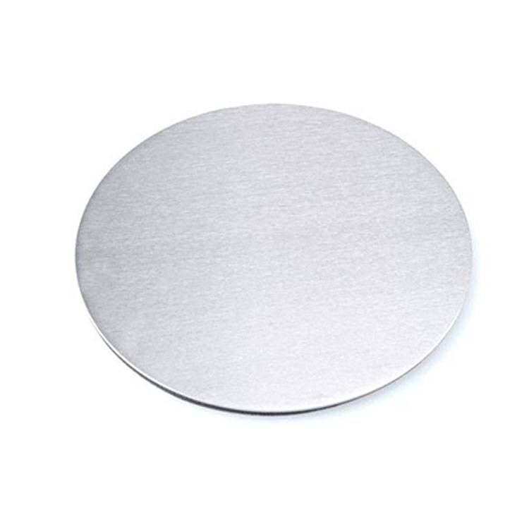 Stainless Steel Plate Factory -