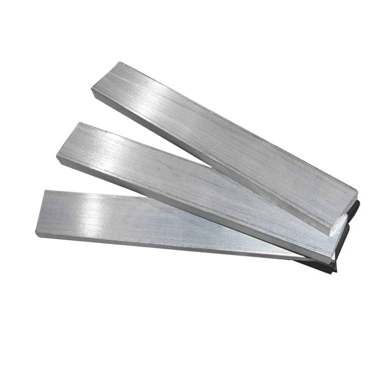 China Factory for 1mm Thick Stainless Steel Strip -