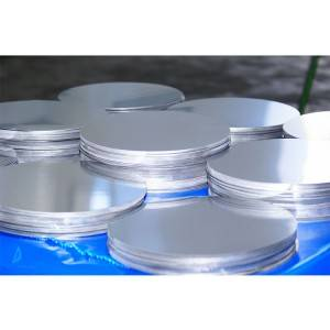 Stainless Steel Sanding Disc