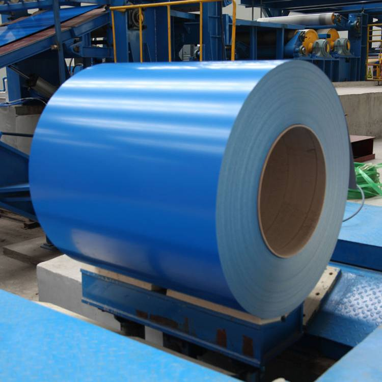 OEM/ODM Supplier Aluminum Foil Coil -