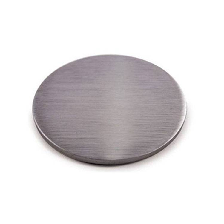 Manufacturing Companies for Stainless Steel Circle -