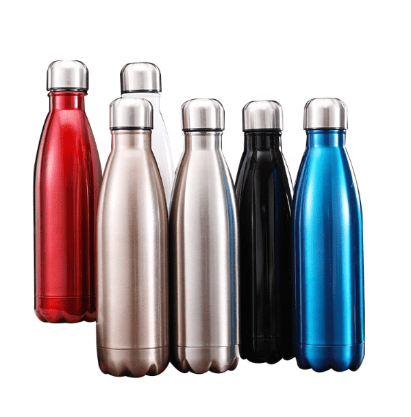 Top Seller 350ml 500ml 750ml 900ml Stainless Steel Vacuum Flasks &Amp Thermoses Thermos Flask Bottle
