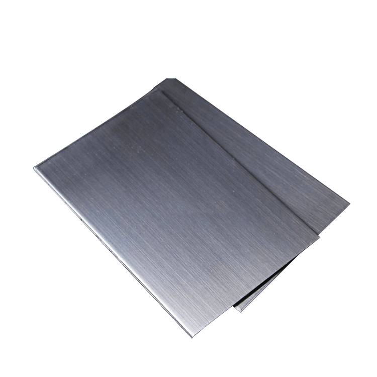 OEM 5mm Thickness Stainless Steel Sheet Supplier -