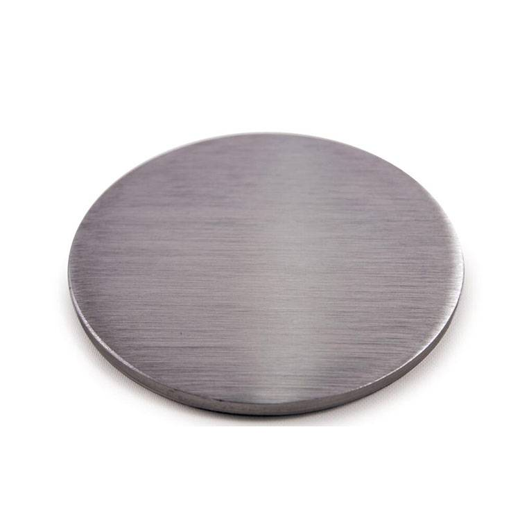 Popular Design for Anodized Aluminum Sheet -