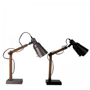 Traditional Desk Lamp-KL-T708