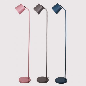Traditional Floor Lamp-KL-F604S