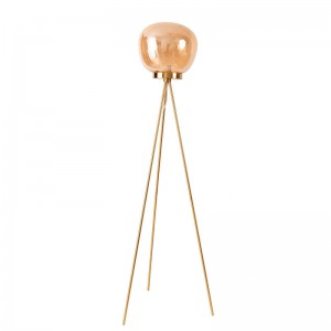 Traditional Floor Lamp-KL-F758