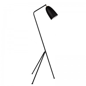 Traditional Floor Lamp-KL-F615