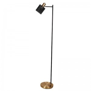 Traditionell Floor Lamp-Vol-F801