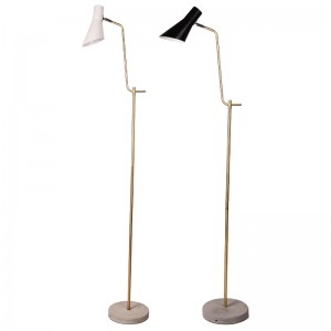 Traditional Floor Lamp-KL-F763