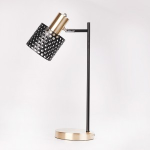 Traditional Desk Lamp-KL-T801