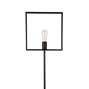 Traditional Floor Lamp-KL-L18009