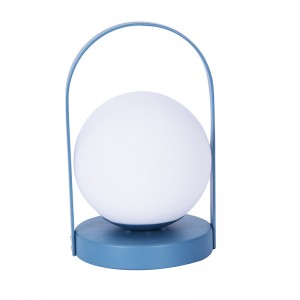 Led Desk Lamp-KL-L775T