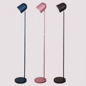 Traditional Floor Lamp-KL-F658