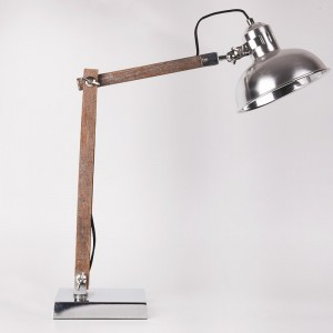 Wooden Desk Lamp-KL-T708B
