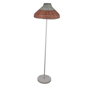 Bamboo Floor Lamp-KL-F202