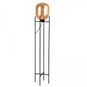 Traditional Floor Lamp-KL-F759