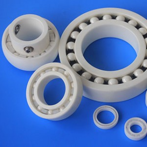 High Performance Cylinder Ceramic Ball -