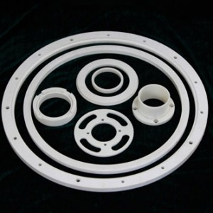 Zirconia Ceramic Sealing Part