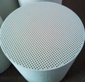 Top Quality Ceramic Balls For Catalyst Bed - Honeycomb ceramic regenerators – Sanxin Hi-Tech Ceramics