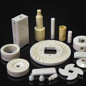 Other Zirconia Ceramic Part