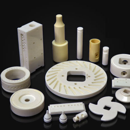 Well-designed Ceramic Grinding Bead - Other Zirconia Ceramic Part – Sanxin Hi-Tech Ceramics