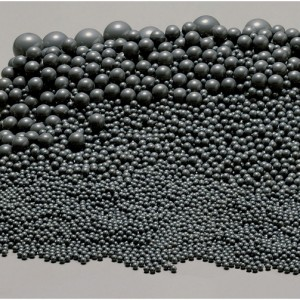 Online Exporter Mineralized Ceramic Ball - Si3N4 Grinding bead – Sanxin Hi-Tech Ceramics