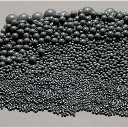 High Quality for Alumina Ceramic Refractory Ball - Si3N4 Grinding bead – Sanxin Hi-Tech Ceramics