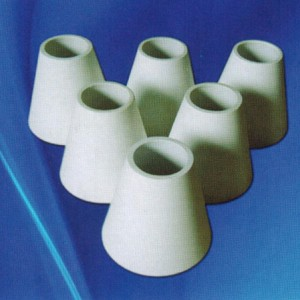 IOS Certificate Zirconia Ceramic Rod - Alumina Ceramic Wear-Resistance Part – Sanxin Hi-Tech Ceramics