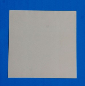Hot-selling Cast Grinding Media Ball - Aluminum Nitride substrate – Sanxin Hi-Tech Ceramics