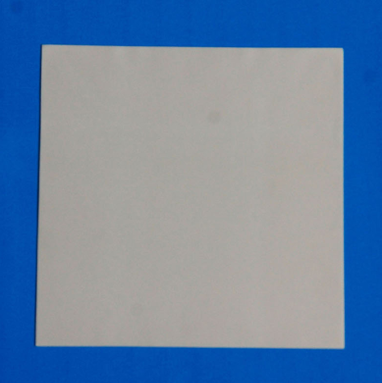 Wholesale ODM Ivory Alumina Ceramic Ring -