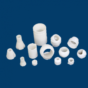 High reputation Alumina Ceramic Tube -