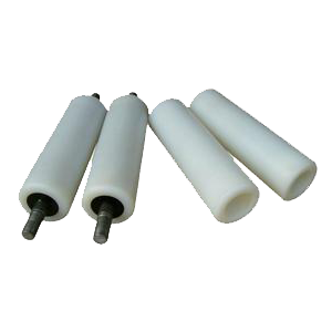 China Manufacturer for Middle Alumina Ceramic Ball - Zirconia Ceramic Roller  – Sanxin Hi-Tech Ceramics