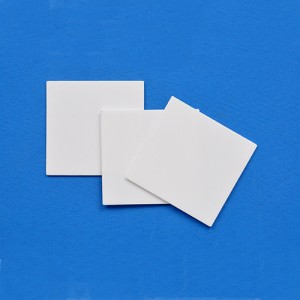OEM Customized Nano Silicon Carbide - Alumina substrate – Sanxin Hi-Tech Ceramics