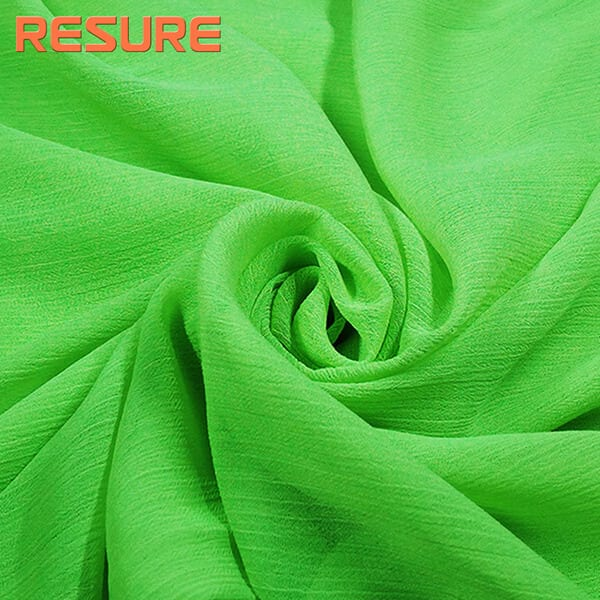 Ppgi Corrugated Roofing Sheet Soft Chiffon Fabric -