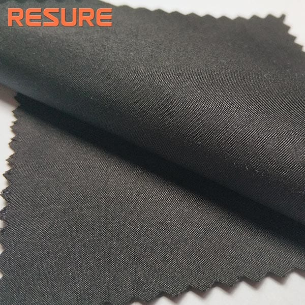 Corrugated Metal Sheet Natural Cotton Fabric -
