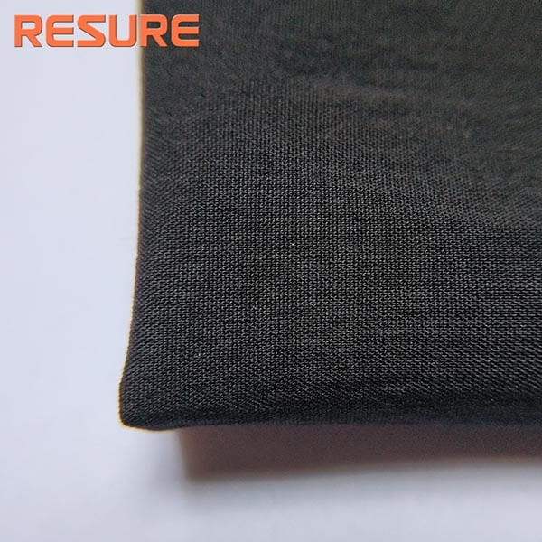 Color Coated Aluminum Poly Spandex Fabric -