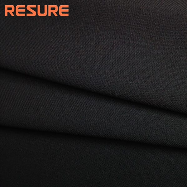 Cold Rolled Steel Plate Polyester Crepe De Chine Fabric – 100D75D Twill Chiffon – Resure