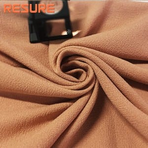 100D150D Stretched Moss Crepe Fabric