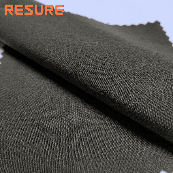 Galvanized Corrugated Sheet Polyester Spandex Blend Fabric -