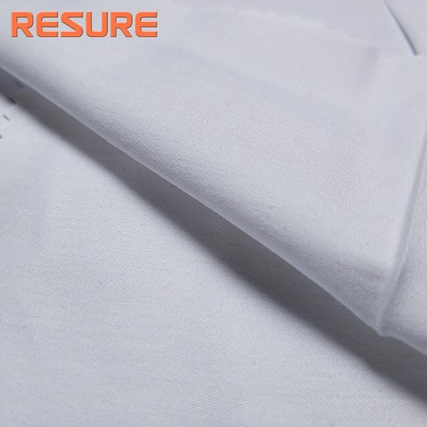Prepainted Sheet Cotton Satin Fabric -