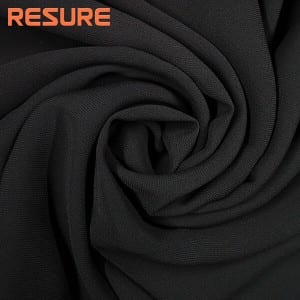Wholesale Famous Polyester Chiffon Printed Polyester Woven Fabric