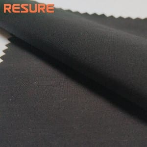 60s50D T400 Stretched mixed Poplin Fabric