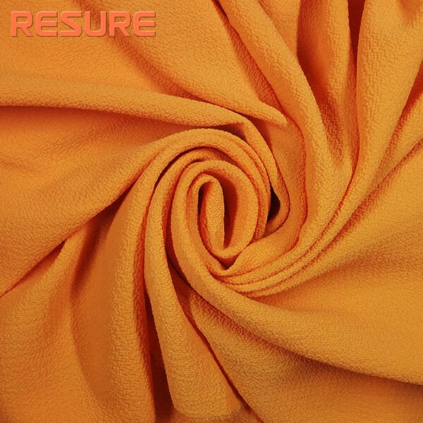 Roof Steel Sheet Polyester Elastane Fabric -