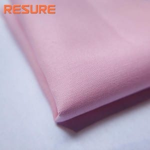 Reasonable price for 100% Rayon Poplin Plain Dyed Stocklot Fabric