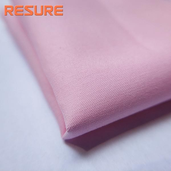 Ba Tinplate Matte Satin Fabric -