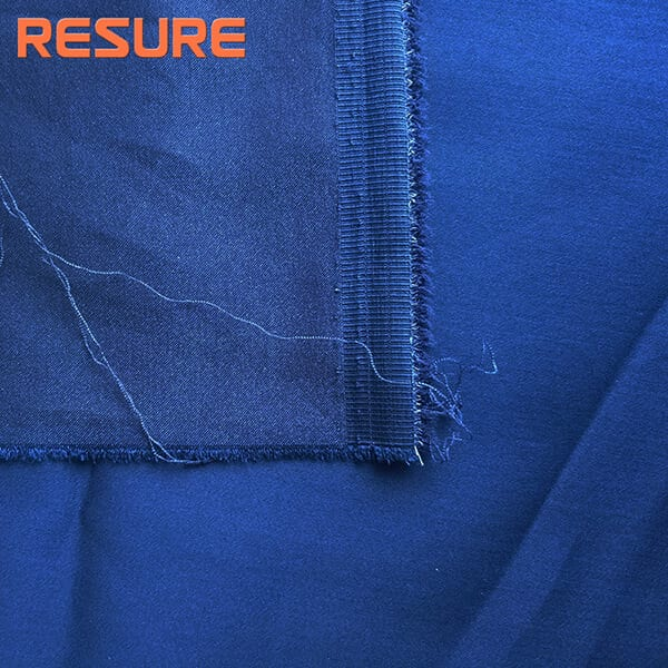 Tread Plate Pure Crepe Fabric -